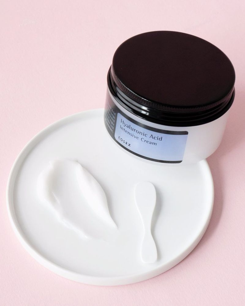 Lightweight Ultra-Hydrating Creams