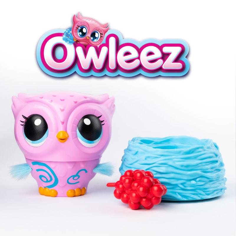 Rescue Owl Toys