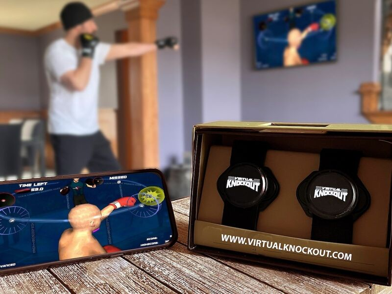 Digital Boxing Workout Systems