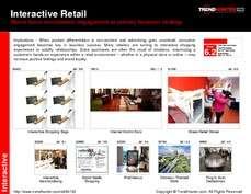 Interactive Trend Report