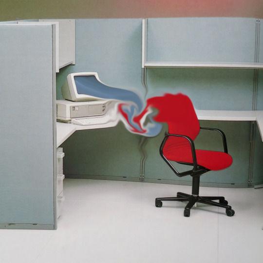 International Office Art Exhibitions