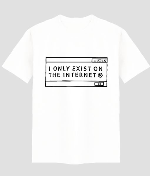 Ironic Internet Tees