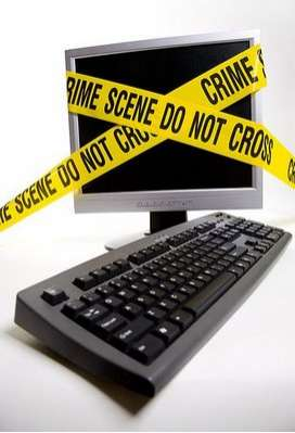 Cybercrime Fighting Software