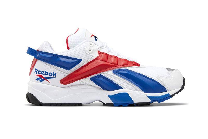 Modern Lifestyle Sneaker Colorways