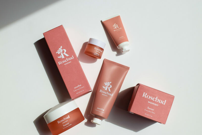 Carbon-Neutral Intimate Skincare