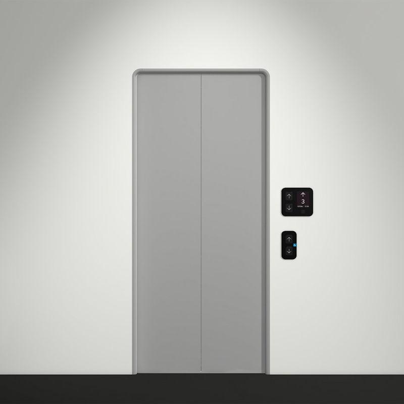 Modern Intuitive Elevators