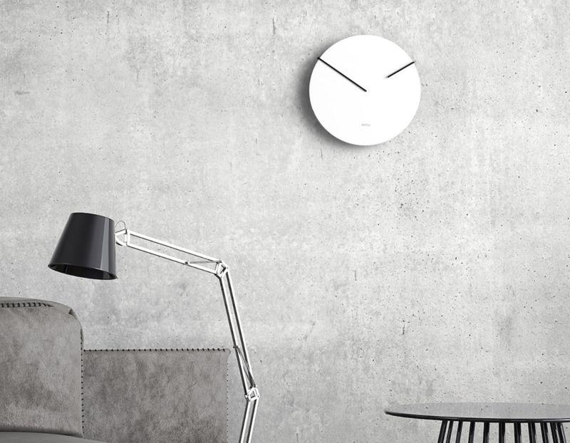 Roundabout Wall Clocks