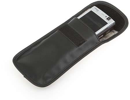Cell Phone Privacy Pouch