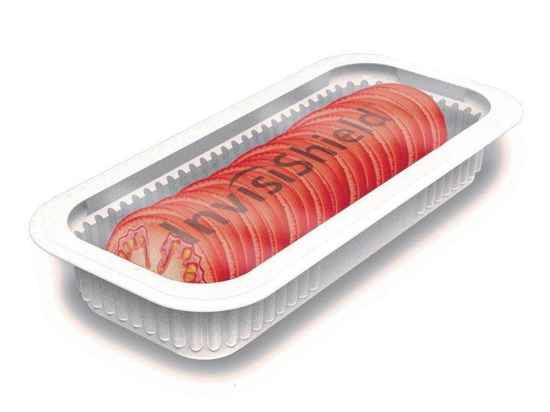 Anti-Pathogenic Food Packaging