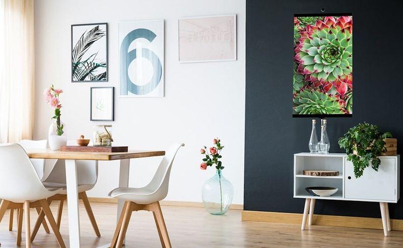 Decorative Artwork Wall Heaters