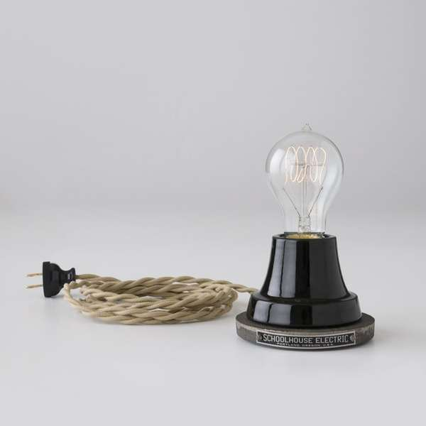 Historically Replicated Lighting