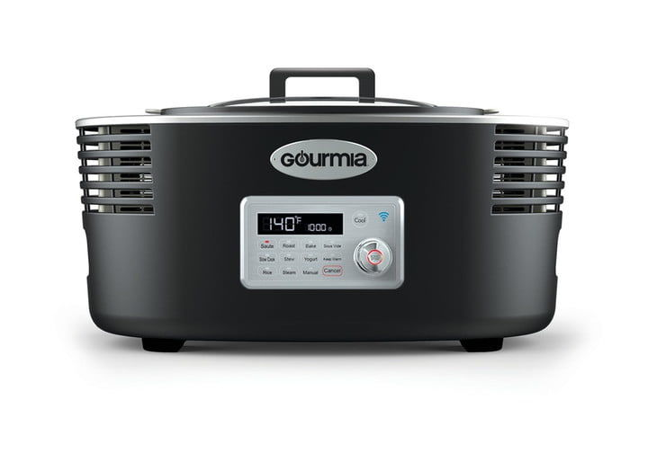 Refrigeration-Equipped Cookers
