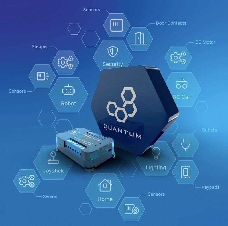 Hobbyist IoT Platforms