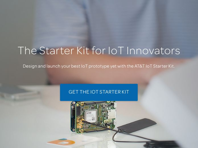 IoT Project Kits