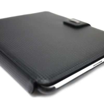 Sleek Leather iPad Cases