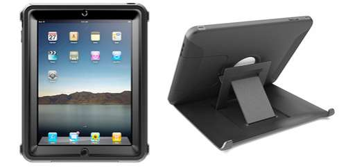 Heavy-Duty Tablet Protection