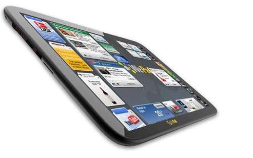 Inclusive iPads