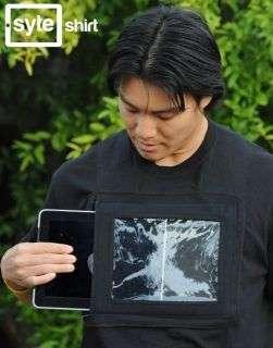 Wearable iPad Holders