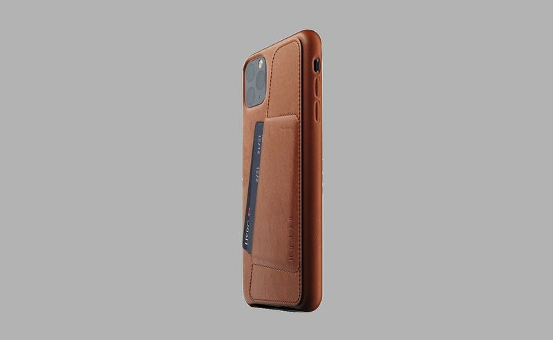 Next-Generation Smartphone Wallets