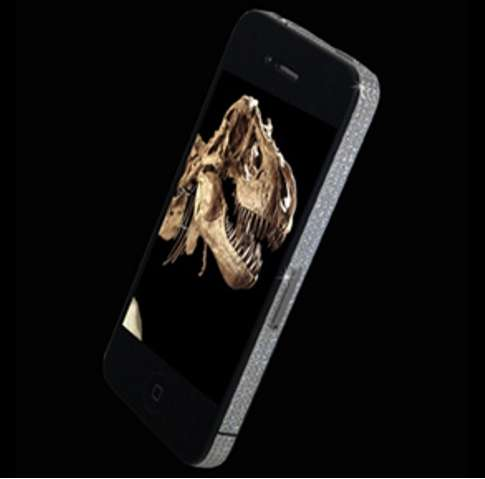 Jurassic Smartphones