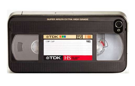 VCR-Ready Mobile Protectors