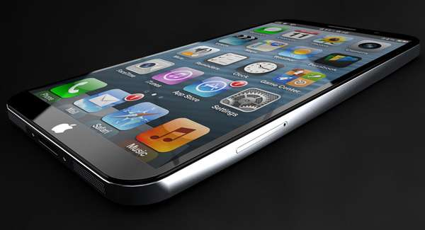 Slick Sixth-Gen Smartphones