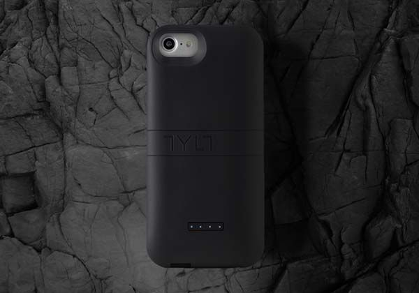 Detachable Battery Smartphone Cases