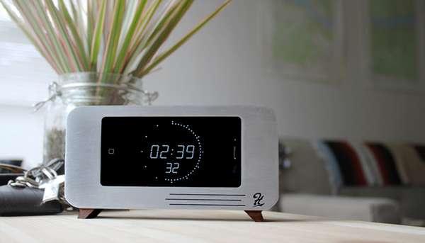 Earthy Alarm Converters