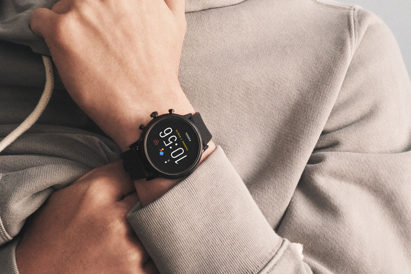 Smartwatch Phone Integrations