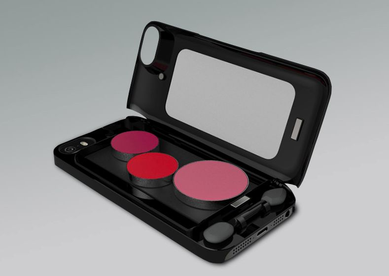 Cosmetic Smartphone Cases