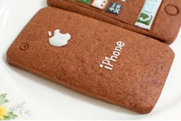 App-Enabled Cookies