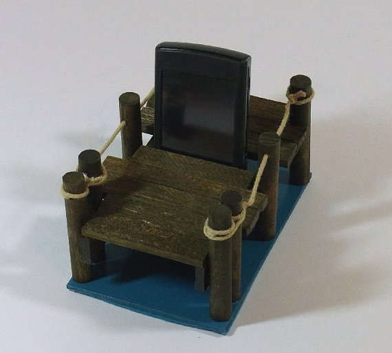 Smartphone Cottage Docking Stations