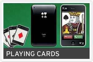 Geeky Gambling Decks