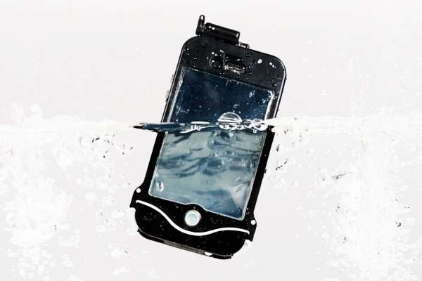 Touch-Sensitive Waterproof Cases
