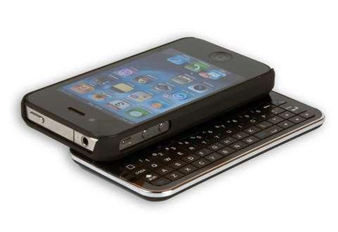 Smartphone Keypad Sliders