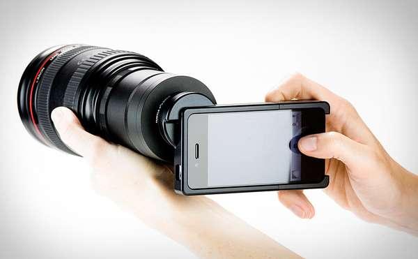 Professional Camera Smartphones