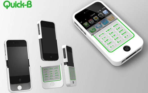 Tactile Keypad Transfomers