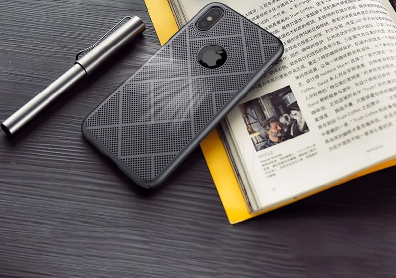 Heat-Dissipating Phone Cases