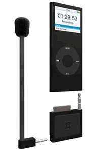 iPod Microphone