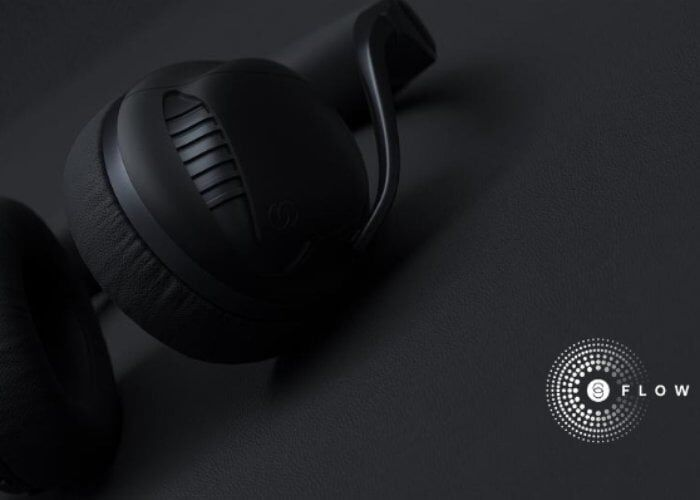 Well-Being Enhancement Headphones