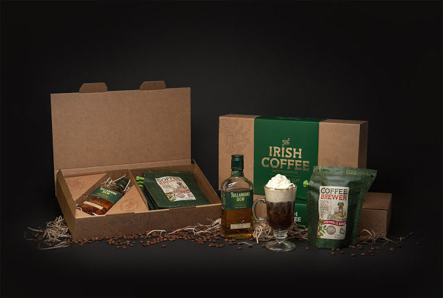 Coffee Cocktail Kits