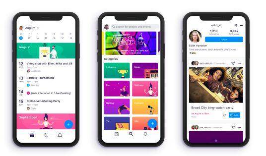 Gen Z Social Platform Expansions