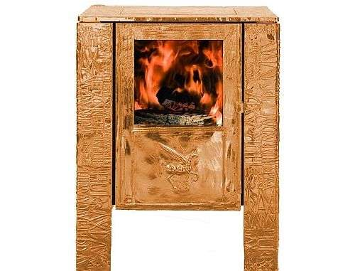 $4 Million Gold Stoves