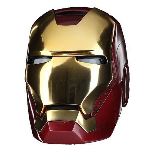 Slick Superhero Masks