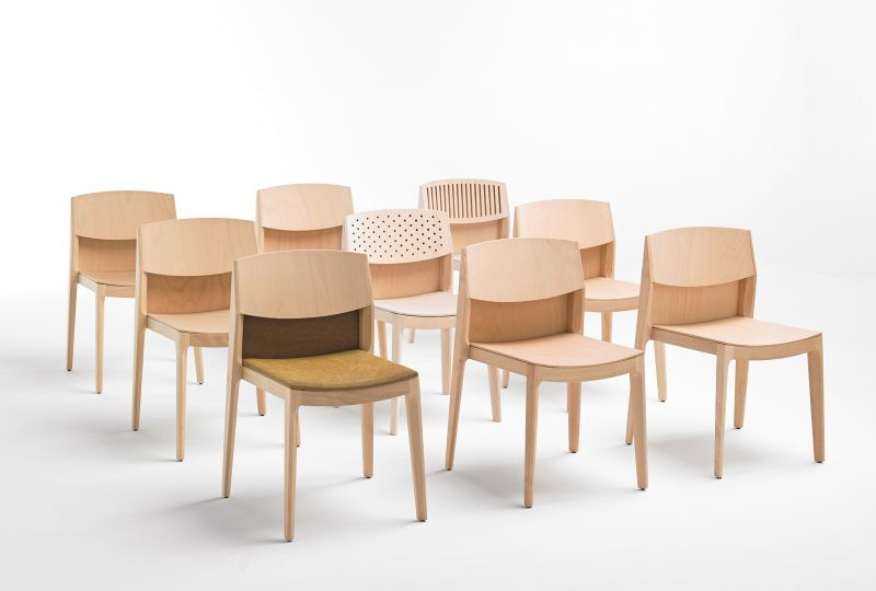 Multifunctional Seating Solutions