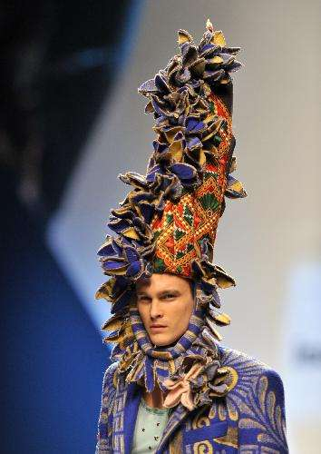 Mad Hatter Couture