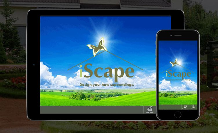 Virtual Landscaping Apps