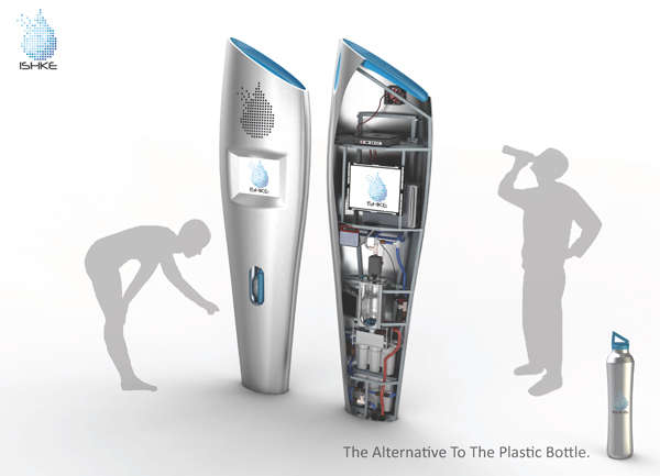Eco Water Coolers