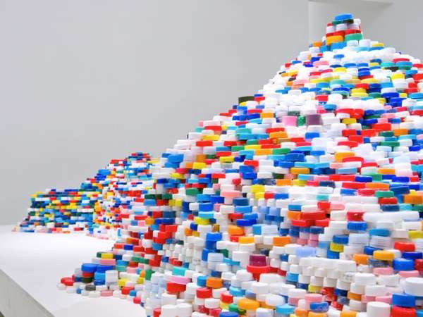 Lego-Inspired Exhibits