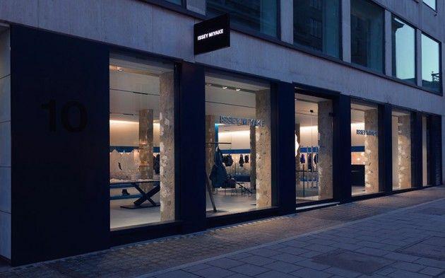 Repurposed Bank Retailers